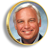 jack canfield coin