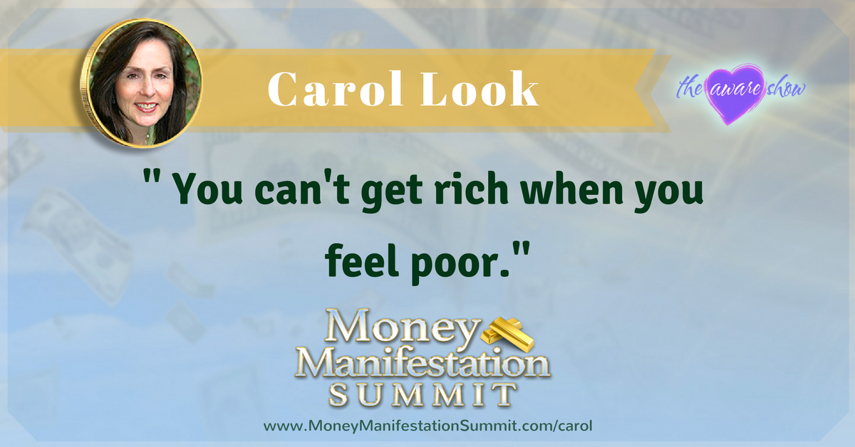 Carol Look quote